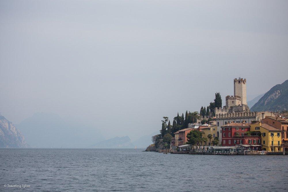 Malcesine Italy