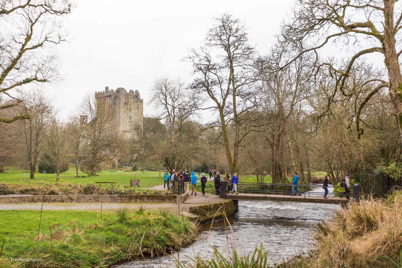 Blarney Castle Cork County Ireland