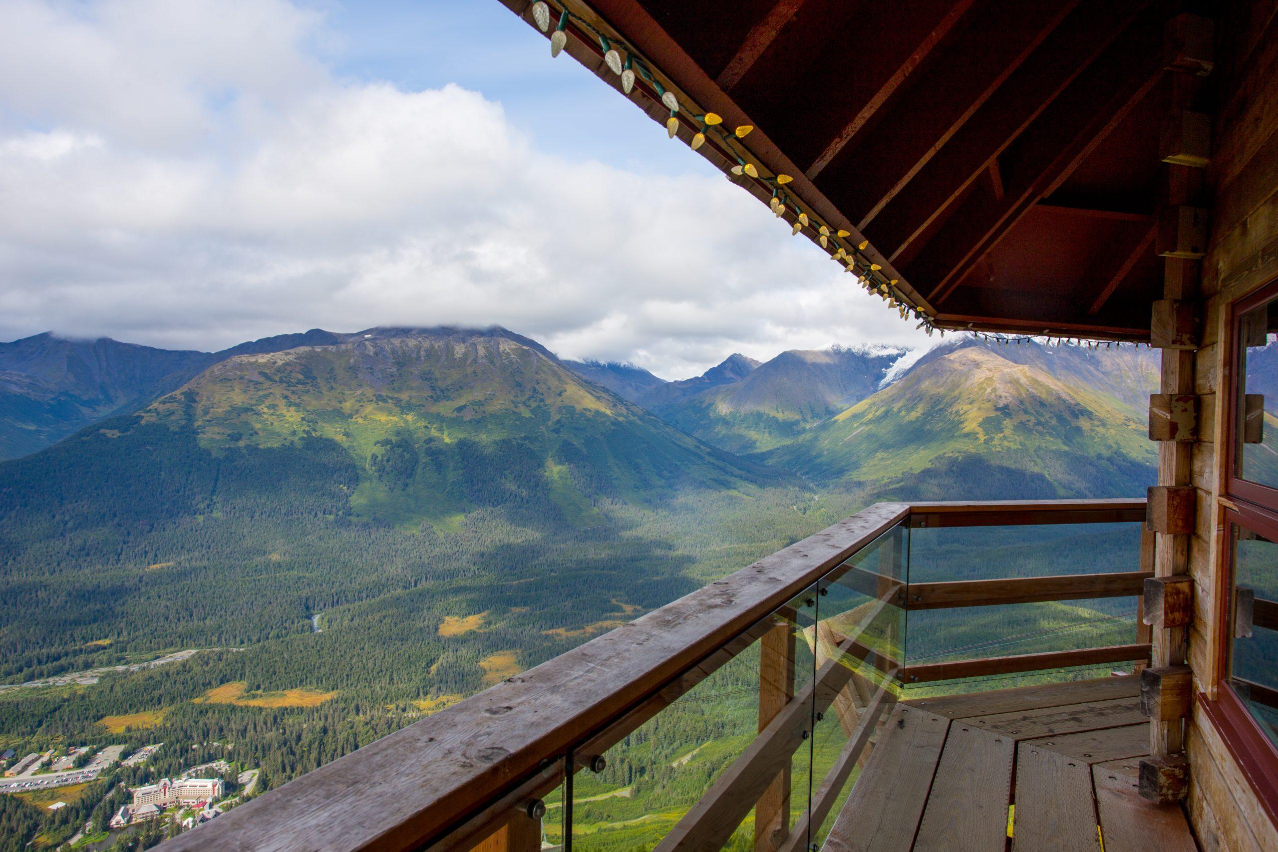 Girdwood Alyeska Alaska